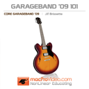 Course For GarageBand '09