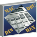 Mac Dec Bin Hex Calculator