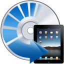 Aneesoft DVD to iPad Converter