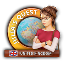 Julia's Quest- United Kingdom