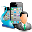 iMacsoft iPhone Contact to Mac Transfer