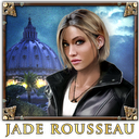 Jade Rousseau: The Secret Revelations