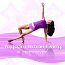 Yoga For Urban Living