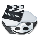 Aiseesoft FLAC to MP3 Converter for Mac