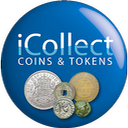 iCollect Coins & Tokens