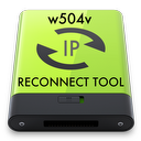 W504V RECONNECT TOOL