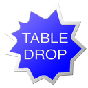 TableDrop