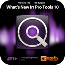 Course For Pro Tools 10 100 - What's New In Pro Tools 10