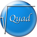 Quadratic Root Finder