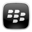 BlackBerry Media Server Status