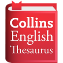 Collins Thesaurus of the English Language