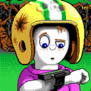 Commander Keen 4 Secret Of The Oracle (1991)