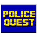 Police Quest II The Vengeance (1988)