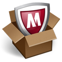 Uninstall McAfee Internet Security