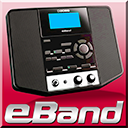 eBand Song List Editor