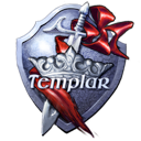 Hallowed Legends Templar