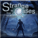 Strange Cases - The Secrets of Gray Mist Lake
