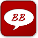 MyTexts for BlackBerry