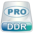 DDR (Professional) Recovery - Demo