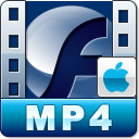 Doremisoft Mac SWF to MP4 Converter