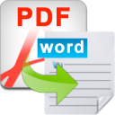 Amacsoft PDF to Word for Mac