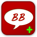 MyTexts for BlackBerry Pro