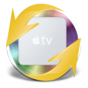 iCoolsoft DVD to Apple TV Converter for Mac