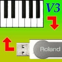 Audio Key Utility 3