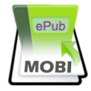 iStonsoft MOBI to ePub Converter