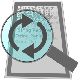 String Replacer