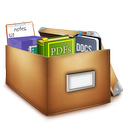 UbikReader - PDF Reader - Documents Organizer
