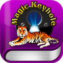 Magic Keyhole - WORLD