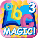 ABC MAGIC 3 Line Match