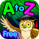 A to Z - Mrs. Owl's Learning Tree - Free