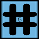 Number Crossword Daily