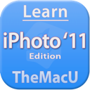 Learn - iPhoto 11 Edition