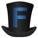 TopHat Folders Menu