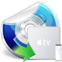 MacX Free DVD to AppleTV Converter for Mac