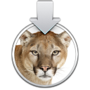 Install OS X Mountain Lion copy