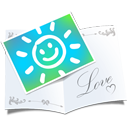 SnowFox Greeting Card Maker for Mac