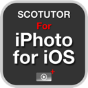 SCOtutor for iPhoto on iOS