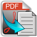 PDF-to-Text Converter