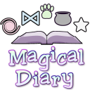 Magical Diary Demo