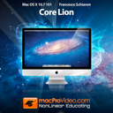 Course For Mac OS X (10.7) 101: Core Lion
