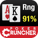 PokerCruncher - Advanced Poker Odds Calculator