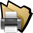 Directory Content Printer