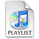 iTunes Album Playlist Creator