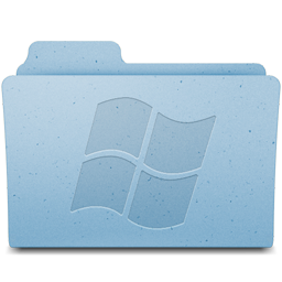 Clone of Windows XP Professional Applications