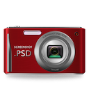 ScreenShot PSD