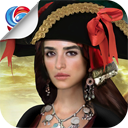 Pirate Adventures lite: hidden object game
